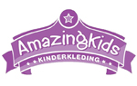 Amazing Kids logo plat