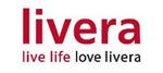 Livera logo plat